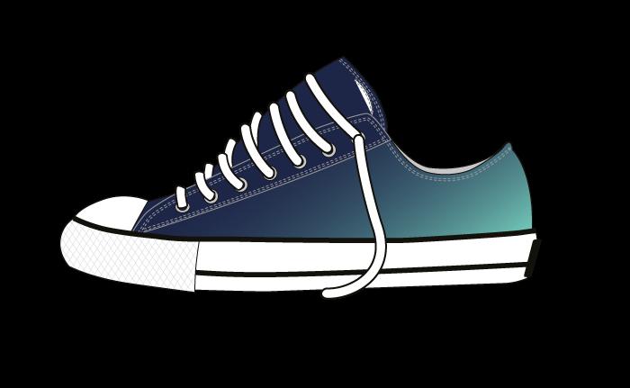 Sneakers funny UncodedSteps footwear design_2