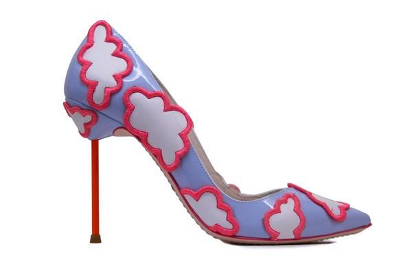 Sophia Webster uncodedsteps shoes