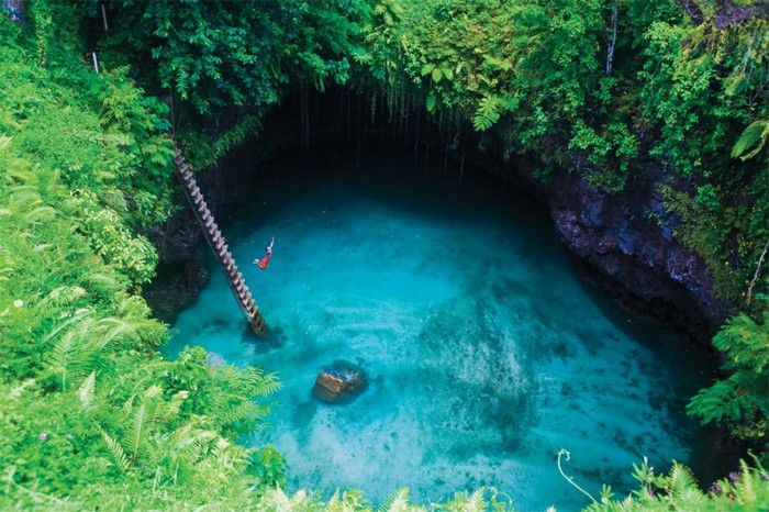 samoa-swimming-poll Uncoded Steps footwear shoes for thought