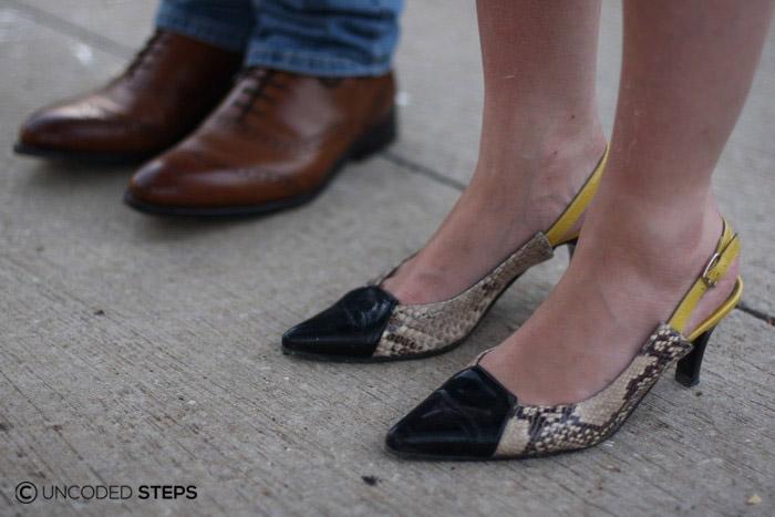 Uncoded Steps Cinderella Syndrome-Stiletto-Maya N Koby Gotwein loading-shoemaker _1 straighten