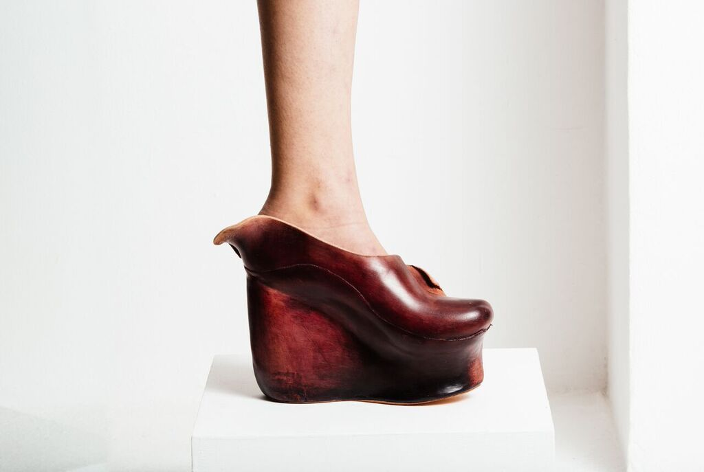 Uncoded Steps Cinderella Syndrome-Stiletto-Noy Biri_2