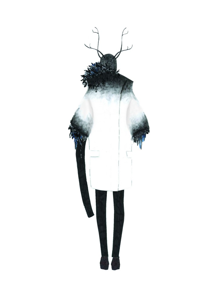Uncoded Steps Alina_Yanover._Shenkar_ fashion_2016_שנקר אופנה 10