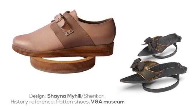 Uncoded-steps_Shayna Mayhill_Baggage_Shenkar_2016-fashion-שנקר-נעליים