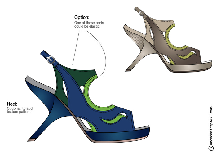 Stiletto_Innovative_Design_Shoe_Blog_Uncodes_Steps_Cinderella Syndrome