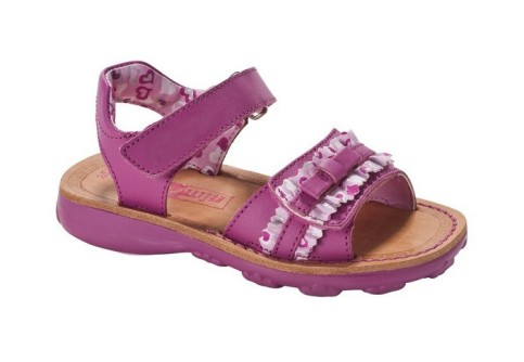 Uncoded_Steps_Blog_Girl's_Pink_Sandasl_נעלי_נמרוד_ילדות_פוקסיה_שלי_לואיס