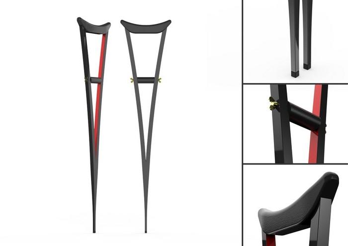Uncoded-Steps_Shoe_Blog_Stiletto-crutches-Idit-Barak-שלי-לואיס-Fashion-Fetishism -