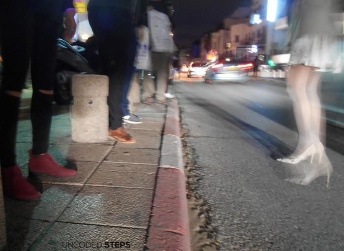 uncoded_steps_syria_refugees_demonstration_tel-aviv_shoe_blog_shelley_lewis_3