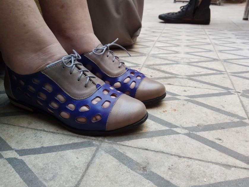 ליאת נעלי בנג'י