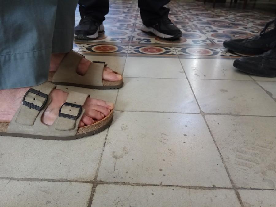 Aida Melman אאידה מלמן נעלי ספורט נוחות_2