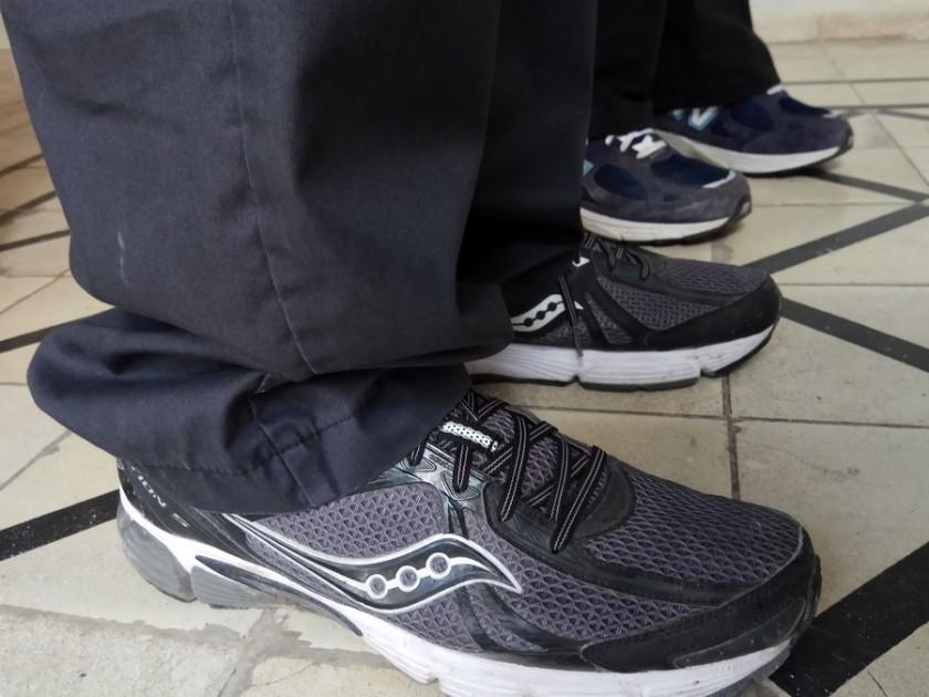 אידה מלמן ליאת נעלי בנג'י Aida Melman נעלי נוחות נורמן ונורית