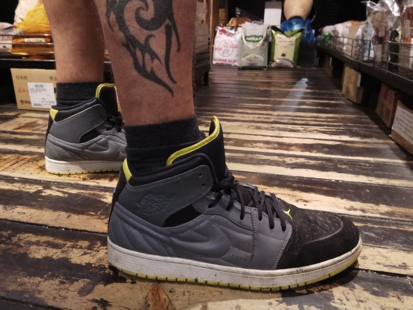 Sugar and shoes Carlo Di Palma Footwear blog uncodedsteps בלוג נעליים _2