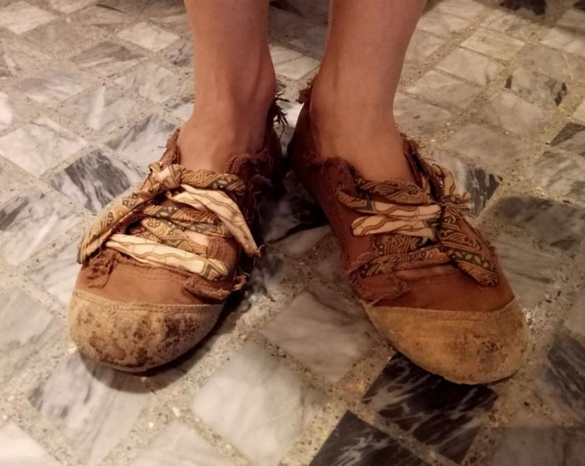 Sugar and shoes Carlo Di Palma Footwear blog uncodedsteps בלוג נעליים _4