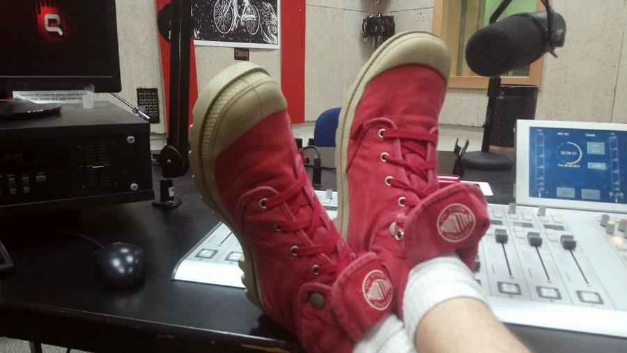 UncodedSteps Shoe blog קול הקמפוס נסגרת בלוג נעליים _11 B