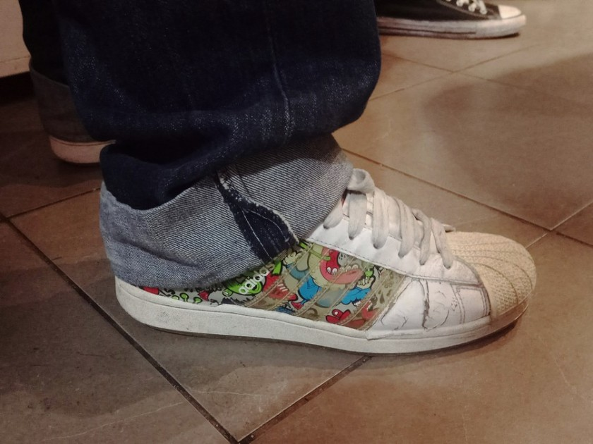 UncodedSteps Shoe blog קול הקמפוס נסגרת בלוג נעליים _Adidas_cr C