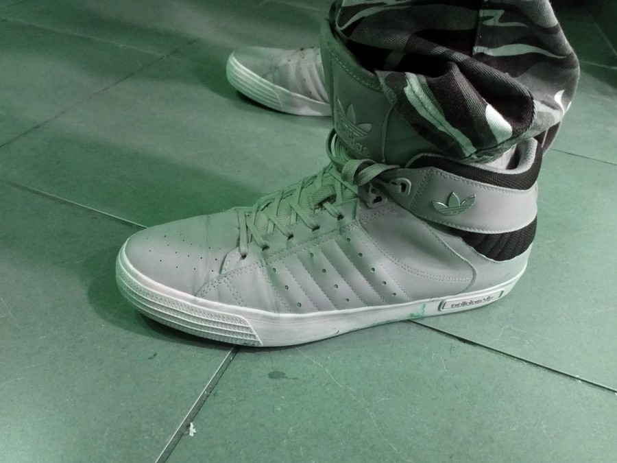 UncodedSteps Shoe blog קול הקמפוס נסגרת בלוג נעליים _cool sneakers D
