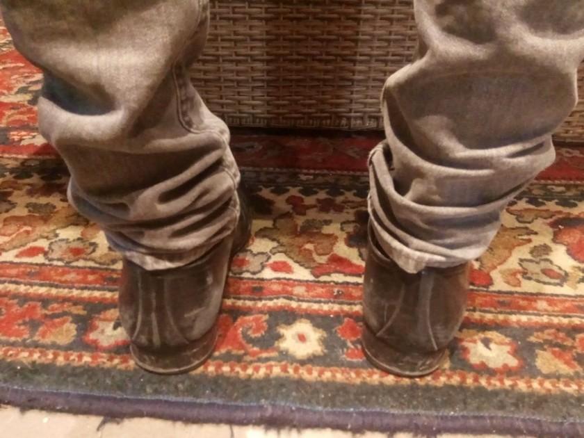 UncodedSteps Shoe blog קול הקמפוס נסגרת בלוג נעליים _גלעד כהנ C