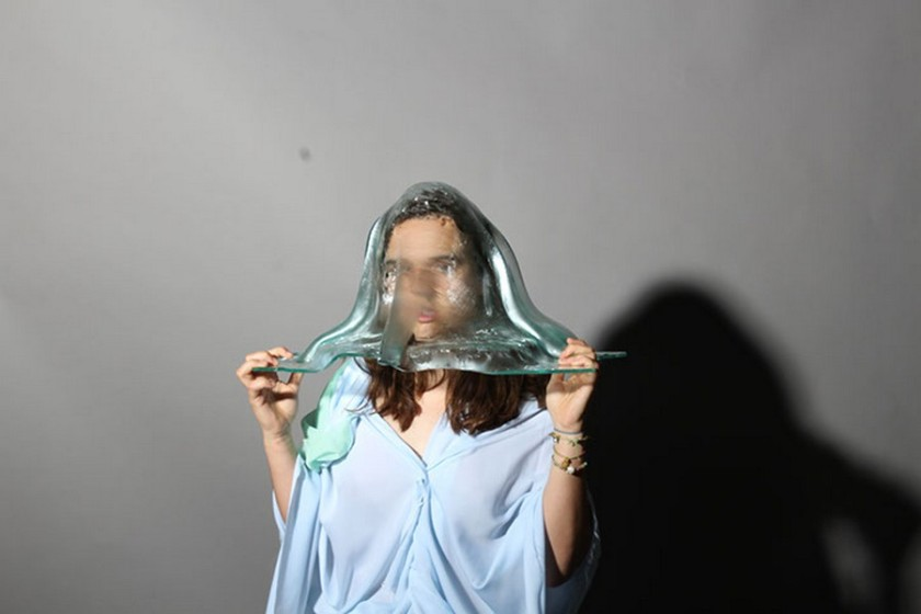Burka by Danielle Yaor