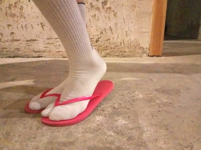 DNA Magazine Fashion Art Visionaries_ חדשנות אמנות UncodedSteps_shoe blog _2