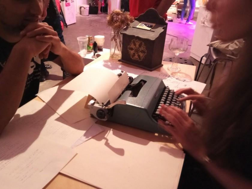 Indie Gallery Atlas Group 110 קבוצת אטלס גלריית אינדי Fashion Art Visionaries_ חדשנות אמנות UncodedSteps_shoe blog _3